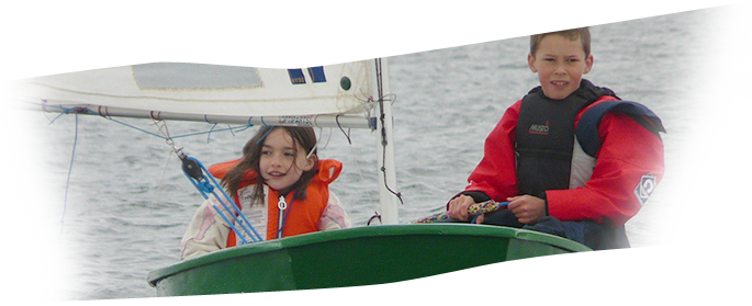 Lower school sailing trip